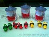 Perma单点黄油加脂器-苏州数控机床齿条自动注油器