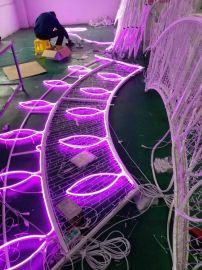 LED图案造型灯