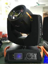 200W新款电脑摇头灯