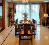 成都中式酒店家具定制 仿古酒店家具 实木酒店家具 明清古典家具