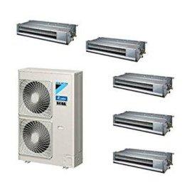 打造无感风 大金R系列空调给你冬的舒适