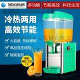 南京旭众冷饮机多少钱一台