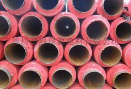 解析预制直埋热水保温管施工流程