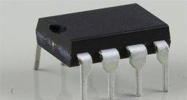 SCR092 芯飞凌 双通道可控硅 LED开关调色温控制方案