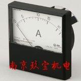YM-206NDV电压表 日本三菱电流表YM-206NDA原装