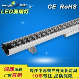 新款雙排48W洗牆燈_大功率48w洗牆燈