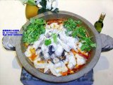石锅鱼的做法