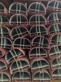 南侨铝业50净化铝型材T字吊梁