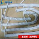 热销北京坤兴盛达TPU弹簧线/TPU螺旋电缆/TPU弹簧电缆/PU螺旋电缆