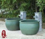 落地陶瓷大缸 温泉会所大澡缸 直径1米女士陶瓷泡澡缸 厂家直销