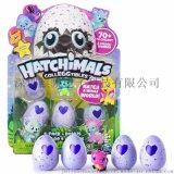 外贸爆款创意玩具恐龙蛋Hatchimals孵化蛋神秘蛋减压仿真模仿孵蛋