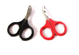 博匠HZ007不鏽鋼2R13寵物清潔用品寵物指甲鉗貓咪寵物剪
