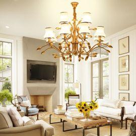 华高域  欧式古典吊灯  客厅卧室欧式吸顶灯/厂家直销