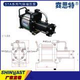 氮气增压泵 0-30mpa气体高压增压泵 氧气