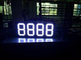 深圳市蓝应翔供应加油站LED价格油价屏,LED价格屏 led数字屏  led时间屏厂家直销