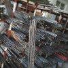 方柄电锤钻头 1.5米超长冲击钻头25*1500mm