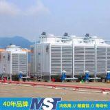 明新冷却塔厂家 闭式冷却塔 空调闭式冷却塔 工业闭式冷却塔(东莞明新玻璃纤维工程有限公司)