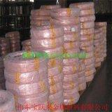 湖南空調管批發市場銷售訂制6-19mmT2紫銅盤管