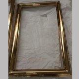 【佛山】不锈钢镜框线条 不锈钢装饰造型 质量稳定 美观持久