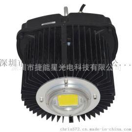 深圳工厂生产批发过UL/SAA认证的150wled工矿灯防水防尘质保5年