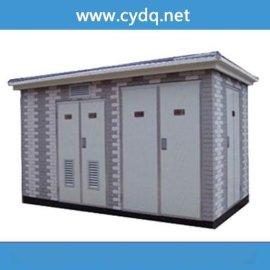xbj2紧凑型24kv(20kv)箱式变电站生产厂家-诚源电器图片