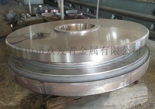 310S不锈钢锻打圆环,不锈钢锻打方块,不锈钢锻打厚板