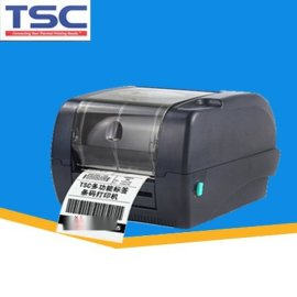不幹膠條碼打印機/工業級條碼打印機/TSC條碼打印機/熱轉印條碼打印機