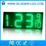 蓝应翔16英寸8.889/10油价显示屏加油站显示屏户外加油站LED显示屏