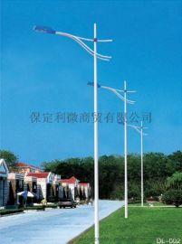实力供应 道路照明路灯杆 品质路灯杆