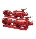 XBD-HW卧式多级消防泵, XBD-HW卧式消防泵样本, XBD-HW多级消防泵价格