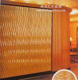 玻璃廠生產10mm熱熔玻璃 藝術玻璃背景牆裝飾