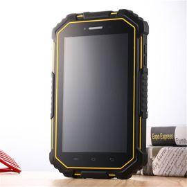 優尚豐M16三防平板LTE4G通話IP67防爆NFC北鬥GPS行業定制