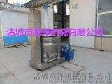 热销薯酒薯渣米酒收汁压榨机 果蔬酵素挤压压榨机