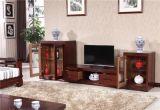 简约组合实木电视柜新中式风格客厅电视柜