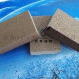 廠家直銷批發海綿砂塊海綿磨塊可幹磨水磨海綿砂紙