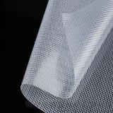 PVC透明夾網布,PVC透明篷布
