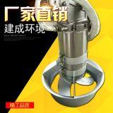 河南潜水搅拌机 不锈钢潜水搅拌机厂家 南京建成直销