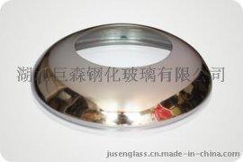 可视钢盖,玻璃盖,钢化玻璃盖,可视钢化玻璃盖