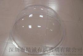 供应半圆球直销 亚克力展示半球罩