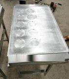 全自动小型蛋饺机器设备配方技术培训