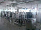 饮料乳品复合小试生产线