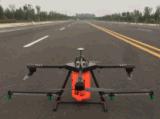 无人机植保无人机种植喷药撒肥双控制抗摔