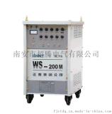 五金焊接设备 自动半自动弧焊机 WS-M系列脉冲氩弧焊机 江门逆变手工弧焊机