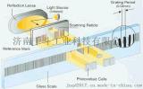 韩国JENIX东山JSM1L系列光栅尺