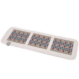 锐斯特光子美容理疗垫托玛琳热疗垫超长波沙发垫