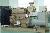 冬季柴油发电机组冷却系统怎样维护