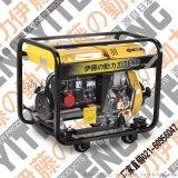 伊藤YT6800E3柴油发电机5KW价格及图片