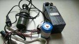 85手持激光测距机电池 120火控电池