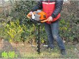 2.3马力精品植树挖坑机 高质量 低价格