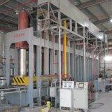 单板层基材lvl设备层压机,青岛国森机械